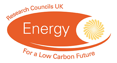 Research Councils UK Energy